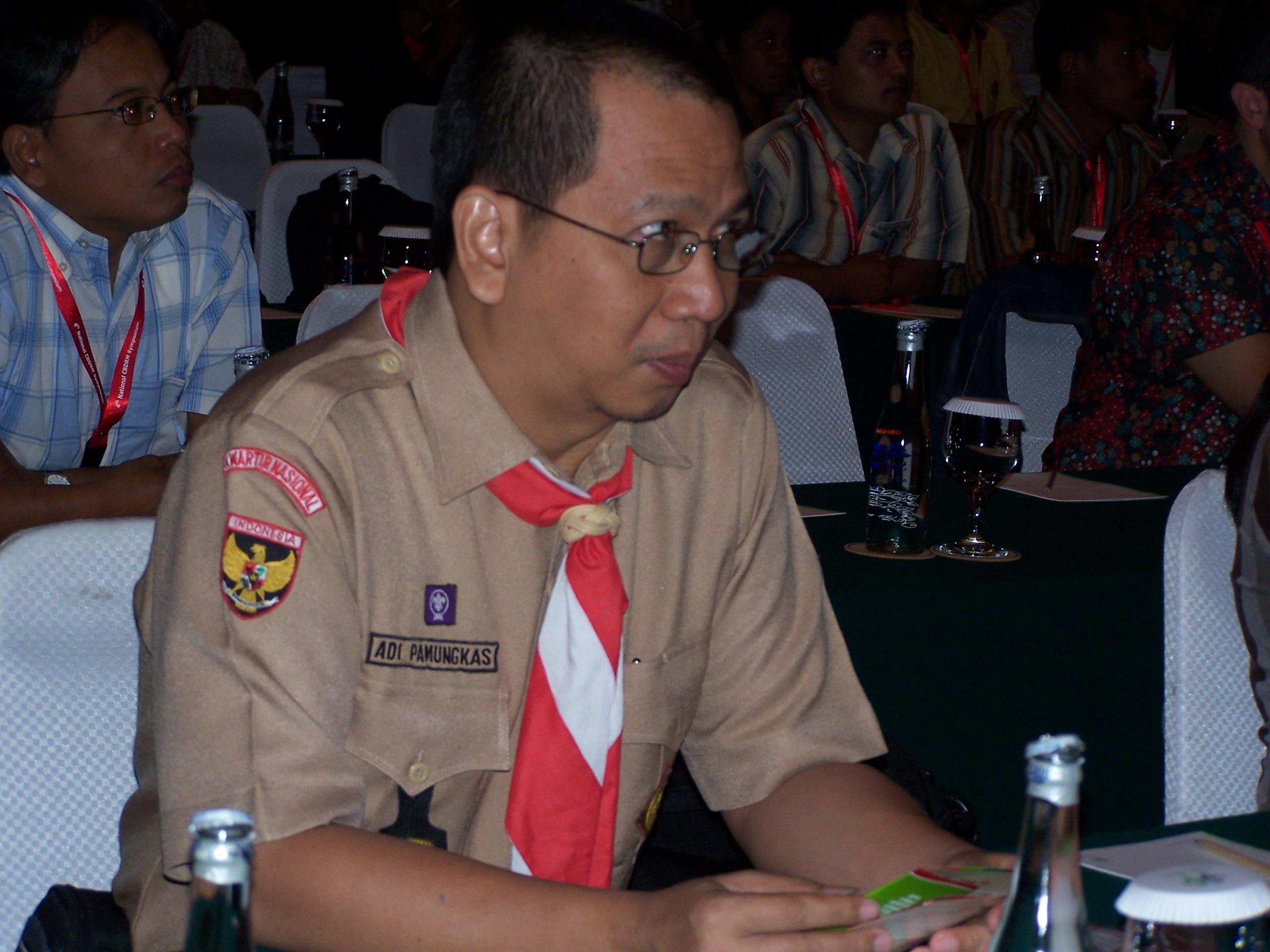 Profile picture for user Adi Pamungkas_1