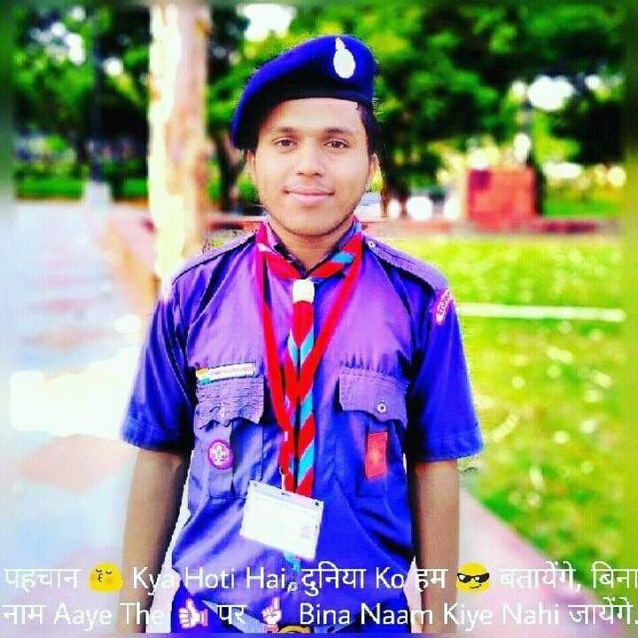 Profile picture for user Gajendra Nagar_1