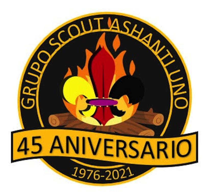 Profile picture for user Grupo Scout Ashanti Uno_1