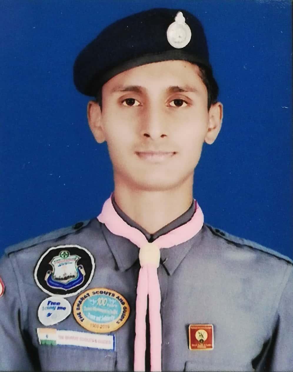 Profile picture for user Ashutosh Raj_1