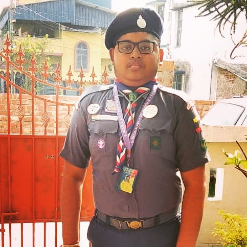 Profile picture for user ashmit kumar prasad 1230_1