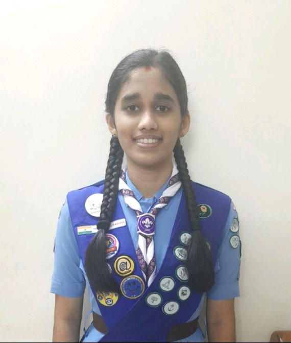 Profile picture for user Tanvi Shetty_1