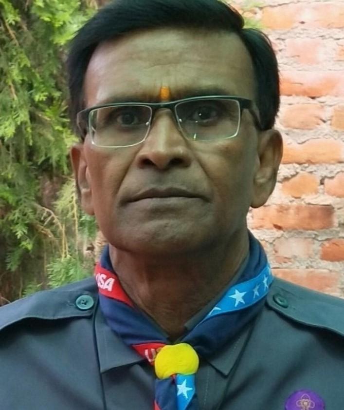 Profile picture for user Munnalal sharma_1