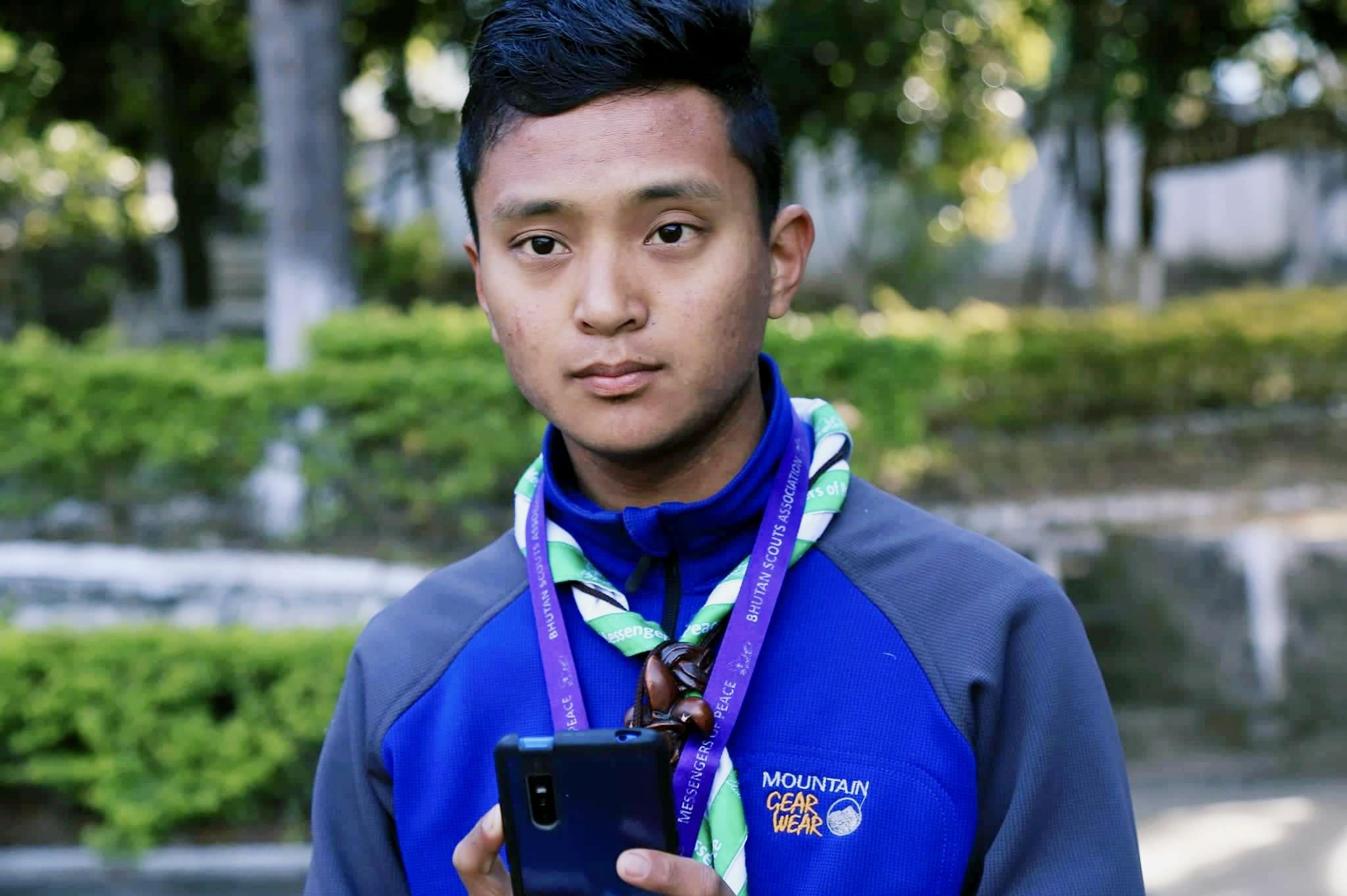 Profile picture for user Kunzang Dendup_1
