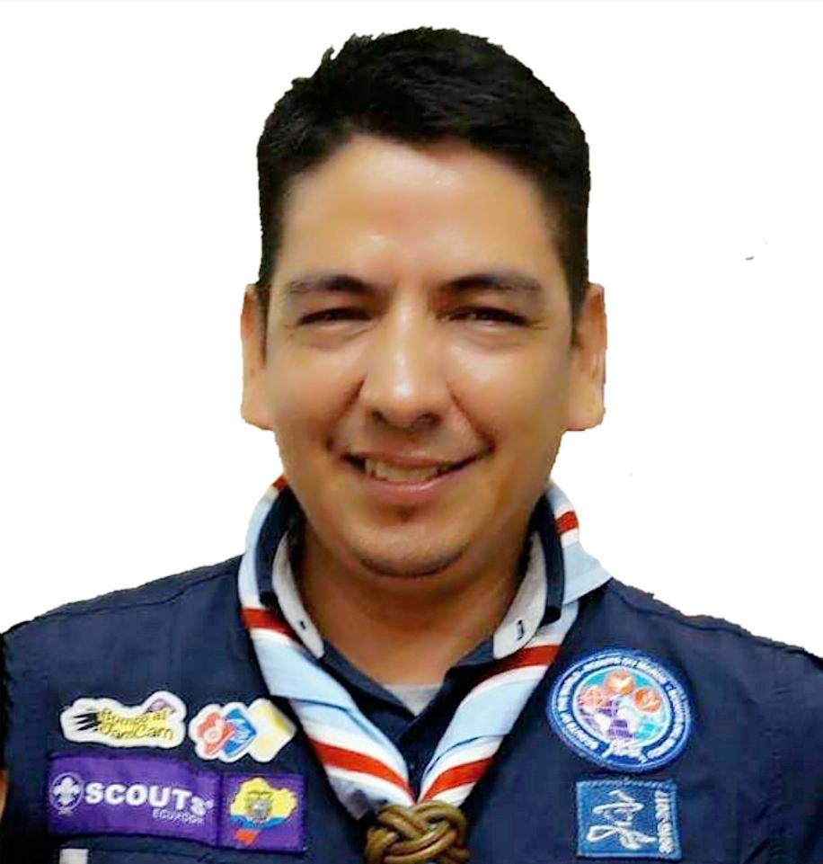 Profile picture for user Ricardo Ochoa_1