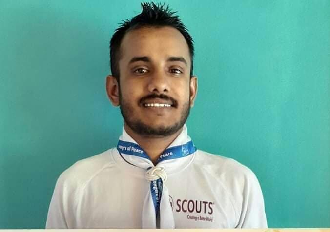 Profile picture for user MR ADARSH SHARMA_1