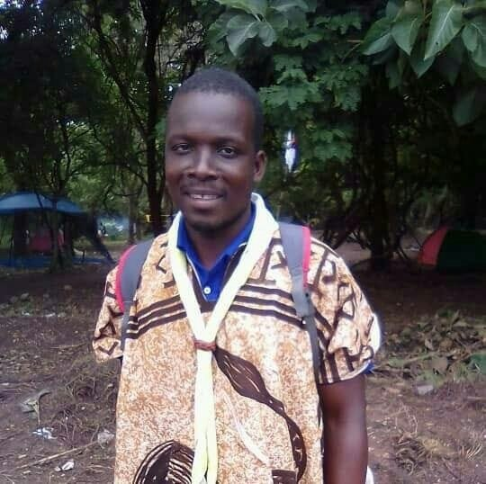 Profile picture for user Aka Kouassi Jean Marc Arthur_1