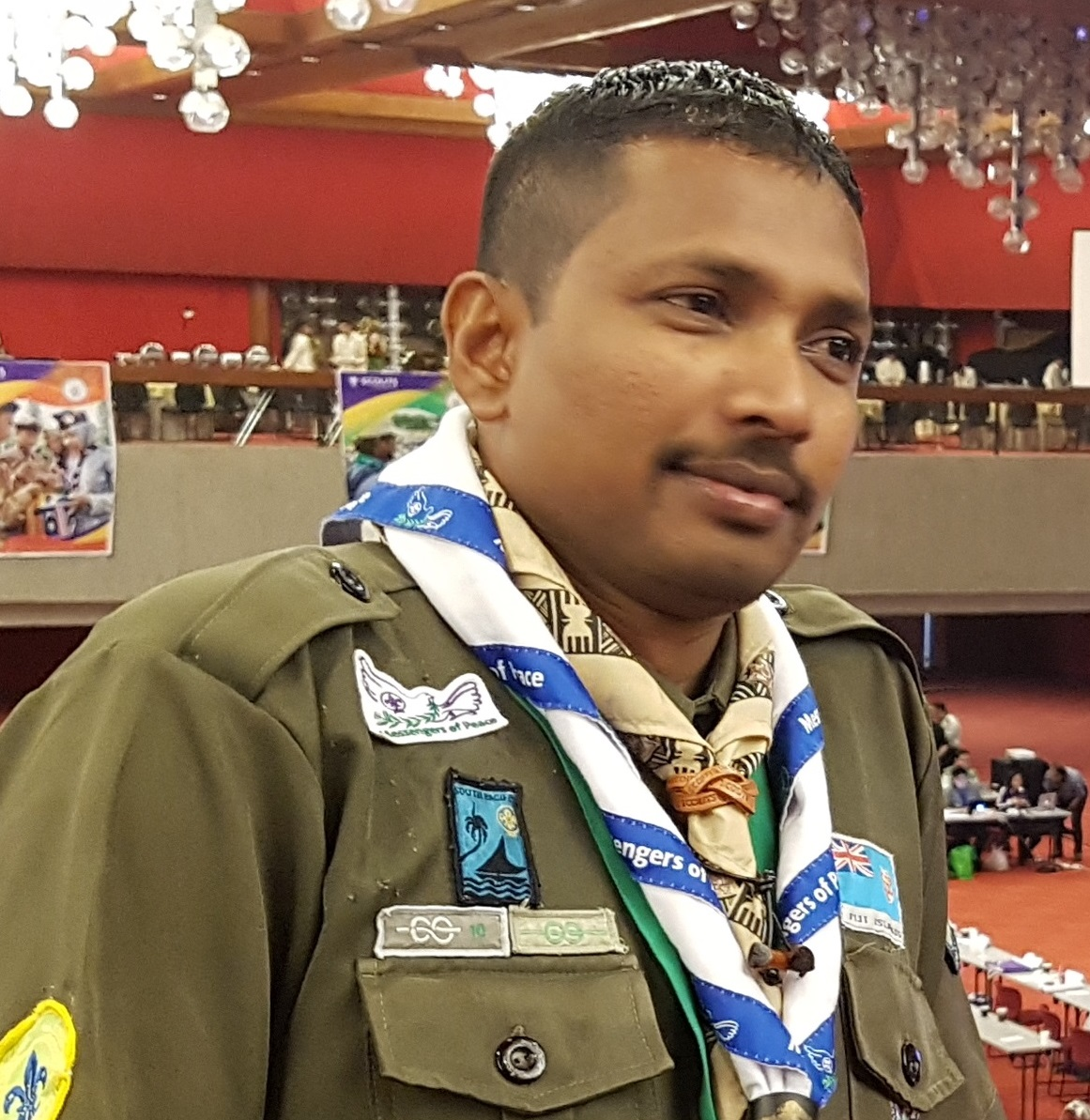 Profile picture for user Mr. Karl Pillay_1