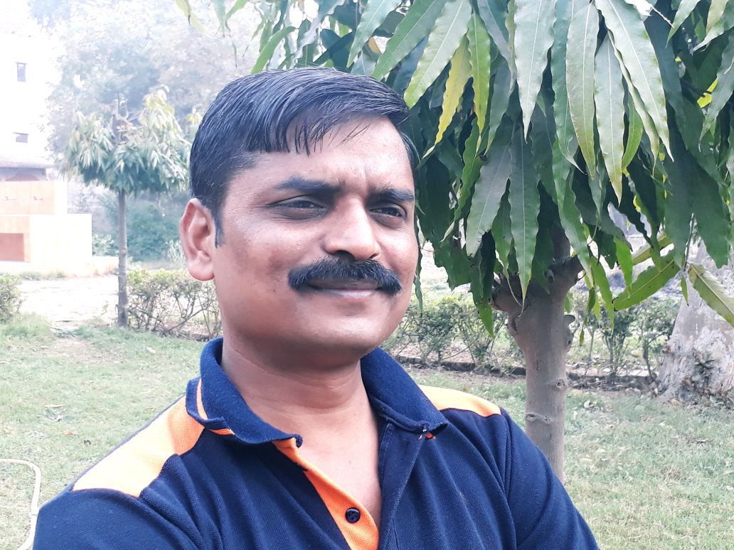 Profile picture for user Bablu Goswami_1