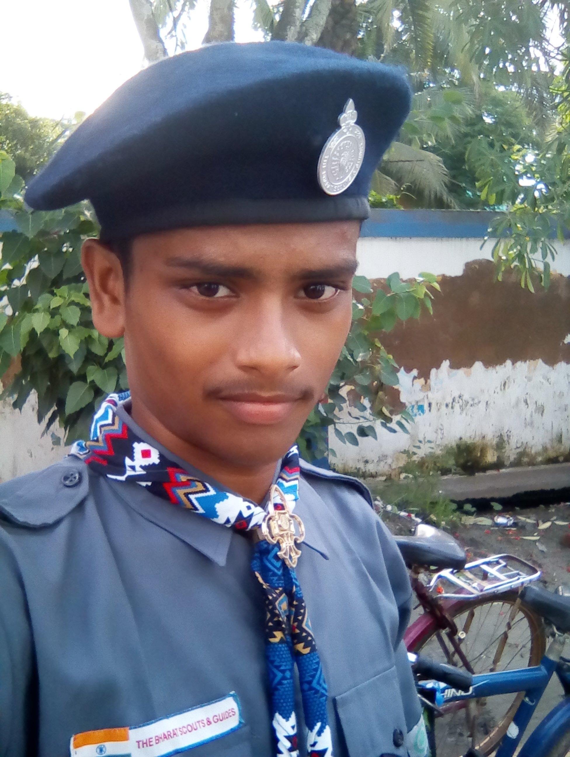 Profile picture for user Scout shiladitta_1