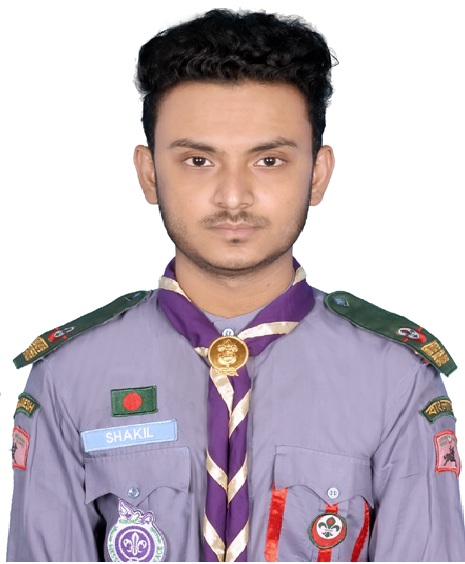 Profile picture for user Scout Shakil Hasan_1