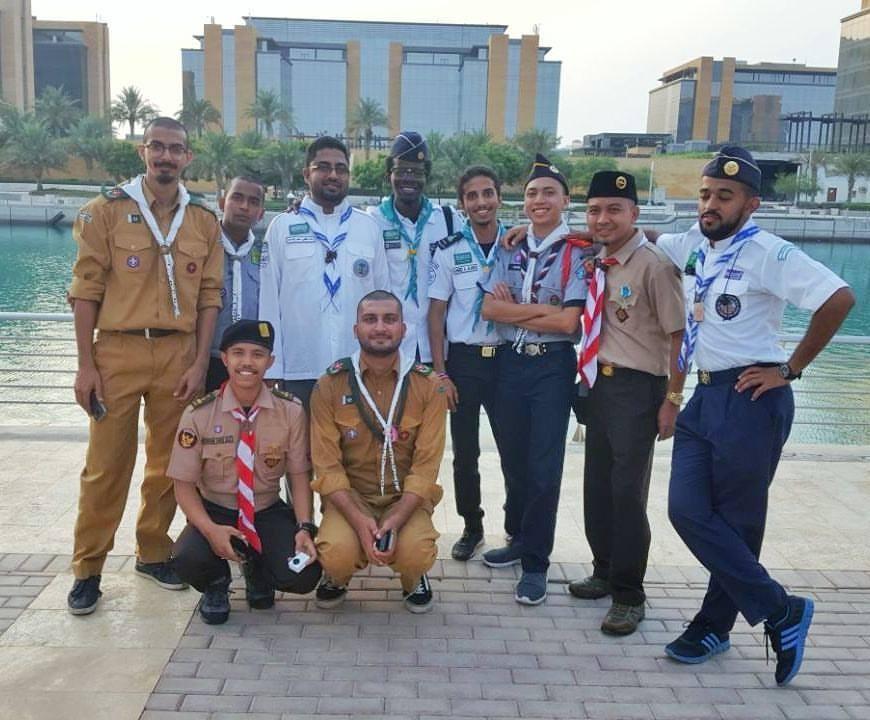 Gathering Messengers of Peace All Hajj Program in Saudi Arabia 2017