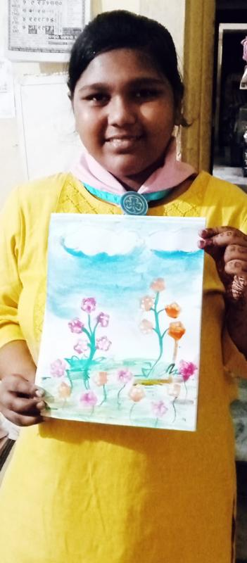 SANKALAP 2.0 ACTIVITY 10 ARTIST WITH ME