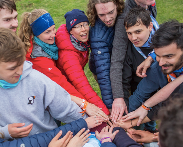 Scouts for SDGs and the Better World Framework e-learning course