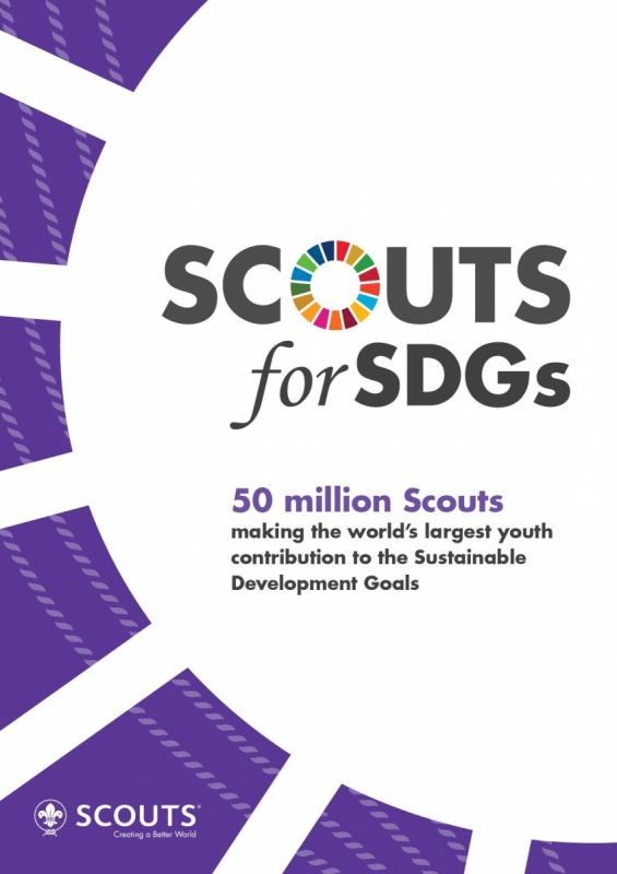 Scouts for SDGs Reference Resource